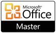 Microsoft Office Specialist Master 2010 logo